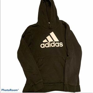 Youth Adidas Hoodie, large
